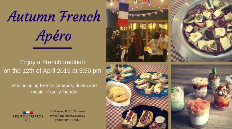 Free French Lifestyle Corner | French Topics